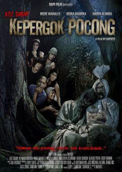 Kepergok Pocong