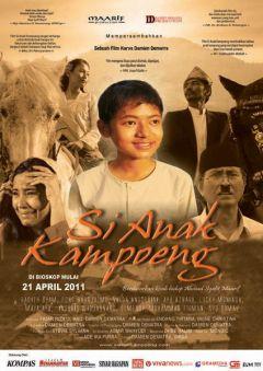 Si Anak Kampoeng